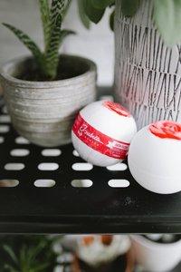 Isabelle Laurier badset + gezichtsmasker Pink L-Afbeelding 6