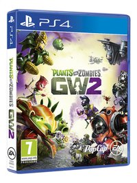 PS4 Plants vs Zombies: Garden Warfare 2 FR/ANG-Côté gauche