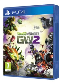PS4 Plants vs Zombies: Garden Warfare 2 FR/ANG-Côté droit