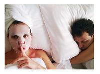 Isabelle Laurier badset + gezichtsmasker Pink L-Afbeelding 8