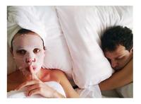 Isabelle Laurier badset + gezichtsmasker Pink M-Afbeelding 8