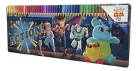 Kleurpotlodenset Toy Story 4 - 50 stuks-Rechterzijde