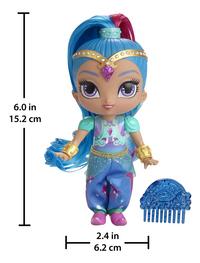 Fisher-Price minipoupée Shimmer & Shine Rainbow Zahramay Shine-Détail de l'article