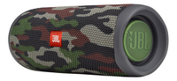 JBL haut-parleur Bluetooth Flip 5 camo-Côté droit