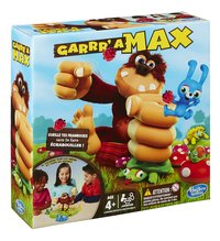Garrr'a Max-Côté droit