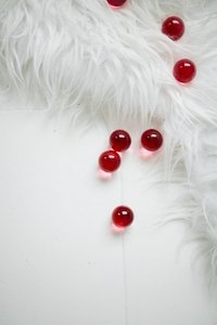 Isabelle Laurier badset + gezichtsmasker Pink L-Artikeldetail