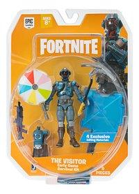 Figuur Fortnite The Visitor-Vooraanzicht