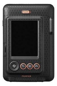 Fujifilm appareil photo instax mini LiPlay Elegant Black-Arrière
