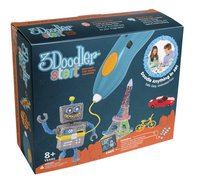 3Doodler Start Set-Linkerzijde