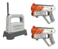 Laser Game Recoil GPS starter set-Vooraanzicht