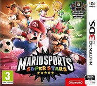 Nintendo 3DS Mario Sports Superstars + carte amiibo FR