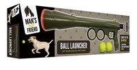 Ball Launcher-Linkerzijde