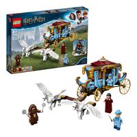 LEGO Harry Potter 75958 De koets van Beauxbatons: aankomst bij Zweinstein-Artikeldetail