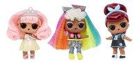 Minipoupée L.O.L. Surprise Makeover series #Hairgoals Série 2-Image 4