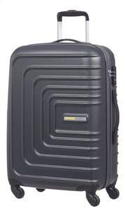 American Tourister Harde reistrolley Sunset Square Spinner-Overzicht