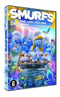 Dvd De Smurfen en het Verloren dorp