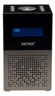 Denver wekkerradio CRD-510 DAB+  -Vooraanzicht