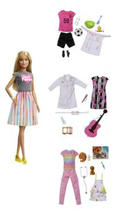 Barbie mannequinpop Careers Surprise - Girl Power-Artikeldetail