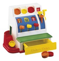 Fisher-Price caisse enregistreuse
