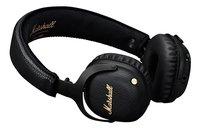 Marshall Bluetooth hoofdtelefoon MID A.N.C. zwart-Vooraanzicht
