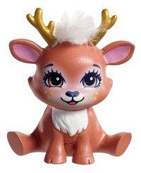 Enchantimals figuur Danessa Deer - 15 cm-Artikeldetail