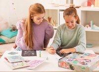 Educa Borras Nature Friends Coffret multiactivités créatives-Image 1