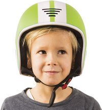 Chillafish kinderhelm Bobbi lime-Afbeelding 1