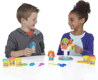 Play-Doh Crazy Cuts-Afbeelding 1