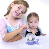 Disney La Reine des Neiges II Boule à neige surprise-Image 2