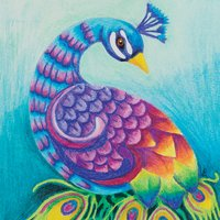 The Orb Factory hi-def Creation levendige kleuren - 60 hyperstix-Artikeldetail