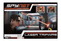 Spy Net Veiligheidssysteem Laser Tripwire-Vooraanzicht