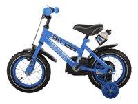 Yipeeh vélo pour enfants Super Bleu 12/ (monté à 95 %)-Côté droit