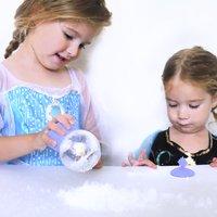Disney La Reine des Neiges II Boule à neige surprise-Image 4