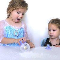 Disney La Reine des Neiges II Boule à neige surprise-Image 5