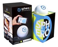 Sphero robot 2.0 blanc-Détail de l'article
