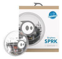 Sphero robot SPRK transparent-Détail de l'article