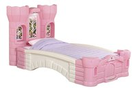 Bed Princess Palace-Linkerzijde