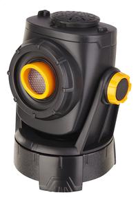 Spy Net Veiligheidssysteem Laser Tripwire-Artikeldetail