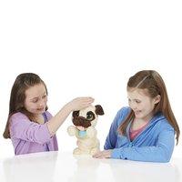 FurReal Friends Interactieve knuffel JJ My Jumpin' Pug -Afbeelding 2