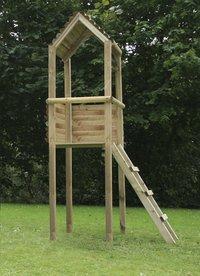 Tour de jeu en bois pour Tildonk
