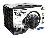 Thrustmaster volant de course avec pédales T300 RS GT Edition
