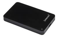 Intenso Externe harde schijf USB 3.0 1 TB zwart-Linkerzijde