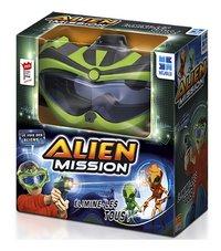Alien Mission-Côté droit