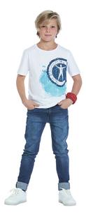 Studio 100 Campus 12 T-shirt + Bandana jongens-commercieel beeld