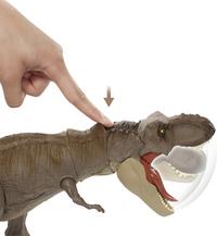 Jurassic World figuur Extreme Chompin' Tyrannosaurus Rex-Afbeelding 1