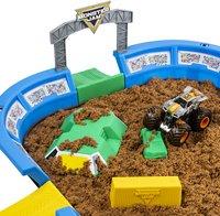 Monster Jam arène Monster Dirt-Détail de l'article