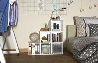 Opbergkast Compo trap 6 vakken - 3x2x1-Afbeelding 1