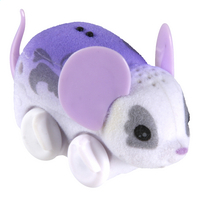 Robot Little Live Pets Lil' Mouse Angelee-Avant