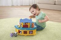Fisher-Price Little People set de jeu Arche de Noé-Image 3