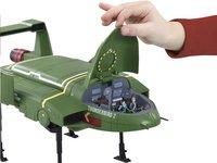 Set de jeu Thunderbirds Playset Thunderbird 2 + Thunderbird 4-Image 4